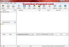 Lisans Bul: DiskSorter Pro full key