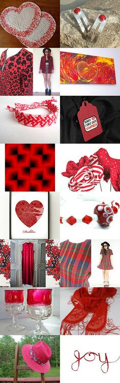 Won't You Be Mine by Julie  and  Misty on Etsy--Pinned with TreasuryPin.com