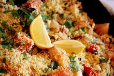 Domestic Sluttery: Sluttishly Vegetarian: Roasted Vegetable Couscous