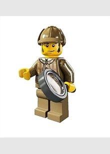 Lego Holmes