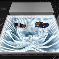 infinity mirror nike - Google Search                                                                                                                                                                                 More