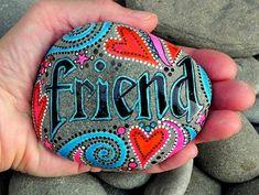 #Friend