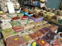 visit to Seomun market, daegu, south korea World Market, Travel Information, Daegu, Busan, Korean Food, South Korea, Vacation, Marketing, Places