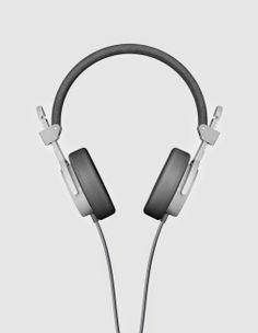 AUDIO £80 AIAIAI Capital Headphones in Alpine white NOW JUST £22.95 delivered at Amazon. #flashbargains #flashbargain #GRATaudio