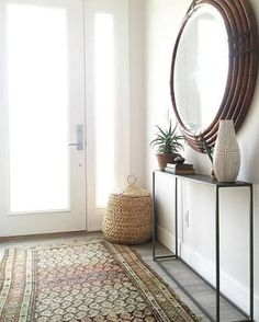 Image result for modern entryway