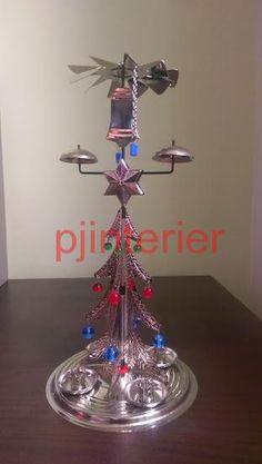 Anjelské zvonenie, stromček | Anjelské zvonenie , cinkajúci stromček | PJinteriér Barware, Fountain, Water Fountains, Tumbler