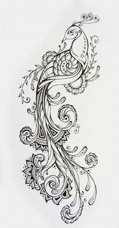 Tattoo Feather Peacock Tat 31 Ideas Tattoo Feather Peacock Tat 31 IdeasYou can find Peacock feather tattoo and more on our website. Henna Tattoos, Tatuajes Tattoos, Feather Tattoos, Body Art Tattoos, Tribal Tattoos, Sleeve Tattoos, Tattoo Bird, Ear Tattoos, Ankle Tattoos