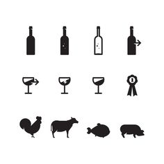 pictograms by Sascha Elmers