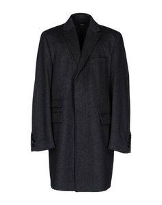 Prezzi e Sconti: #Boss black cappotto uomo Piombo  ad Euro 314.00 in #Boss black #Uomo capispalla cappotti