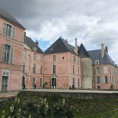 Château de Meung-sur-Loire, Loiret | www.omonchateau.com
