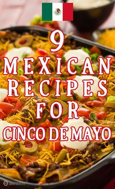 This yr in celebration of the Cinco de Mayo vacation, we're sharing our 9 finest Mexican, TexMex, and BBQ recipes. by way of Spoonabilities - Gourmand Meals Recipes & Store Best Mexican Recipes, Southern Recipes, Best Mexican Food, Southern Food, Favorite Recipes, Healthy Eating Tips, Clean Eating Snacks, Gourmet Recipes, Cooking Recipes