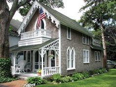 Quaint Martha's Vineyard Cottage. Pretty♡