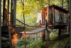 Conheça as 10 casas mais desejadas do Airbnb