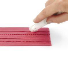Ruleta cortadora de fondant