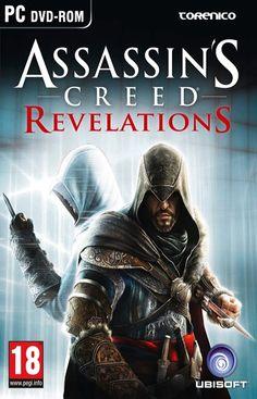 Jugando con el Tore: Assassins Creed Revelations Gold Edition