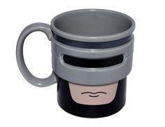 Unique and Creative Coffee Cups for Caffeine Lovers - See more at