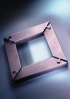 Hydram Sheet Metalwork offers subcontract tube laser cutting services.  Find out more about Hydram's tube laser capabilities and see examples of laser cut tube.