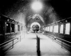 Belle Isle Aquarium - Old photos — Historic Detroit