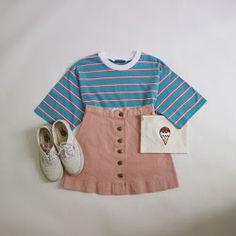Korean Fashion Sets