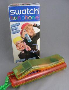 Swatch Phone
