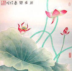 Chinese art.