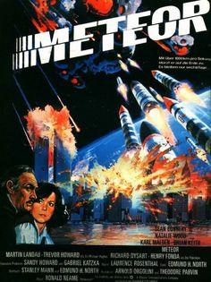 Meteor (1979) (Ronald Neame)