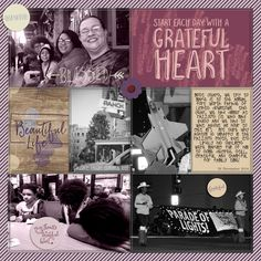 Family Album 2014: Parade of Lights