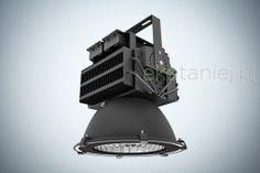 Lampa LED HighBay HighTECH 300W Cree/Meanwell 5 lat gwarancji - 4007 netto