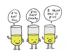Are You An Optimist, A Pessimist Or A Realist?