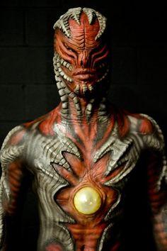 TV Recap: 'Face Off' Episode 207 - 'Alien Interpreters' | Review | FEARNET