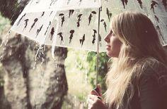 rainy day, ik hou van regen, ik word er kalm en rustig van