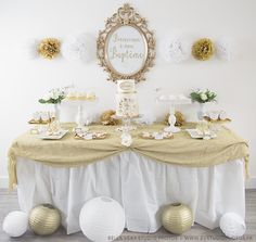 Decoration Communion, Communion Party Favors, First Communion Decorations, First Communion Party, Wedding Balloon Decorations, Baptism Centerpieces, Birthday Favors, Baby Shower Decorations, Eid Sweets