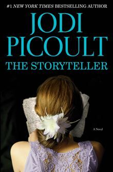 The Storyteller by Jodi Picoult. Buy this eBook on #Kobo: http://www.kobobooks.com/ebook/The-Storyteller/book-9cEpIaz98U-7KUgINk4T-w/page1.html