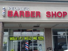 Welcome to The Peoples Barber Shop in Derry NH - earn points or a ...