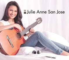 Let Me Be the One, a song by Julie Anne San Jose on Spotify One Summer, I Am The One, My Melody, San Jose, Celebrity Pictures, Fangirl, Product Launch, Singer, Let It Be
