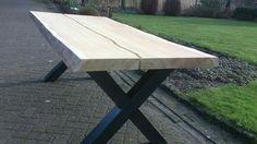 Outdoor Tables, Outdoor Decor, Picnic Table, Backyard, Outdoor Furniture, Design Ideas, Home Decor, Seeds, Patio