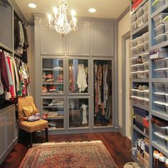 Design Ideas Pictures Remodel And Decor Page 31 Closet Ideas