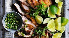 34 healthy chicken recipes