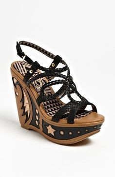 Jessica Simpson 'Karlier' Sandal available at #Nordstrom
