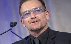 SHOCK U2, Bono potrebbe non riuscire più a suonare la chitarra dopo l'incidente #u2 #musica #bono