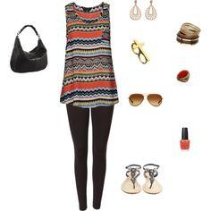 Hot To Go!, created by #jane603 on #polyvore. #fashion #style Plein Sud Antik Batik