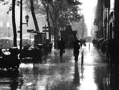 Paris sous la pluie - Paperblog www.paperblog.fr