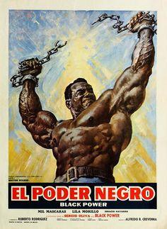 El Poder Negro, Negro Power (1975)