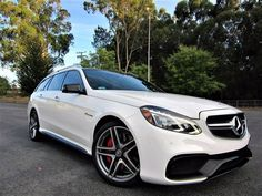 Used 2014 Mercedes-Benz E 63 AMG S-Model Wagon Wagon for sale near you in San Jose, CA. Get more information and car pricing for this vehicle on Autotrader. Wagons For Sale, Cars For Sale, Benz E, Mercedes Benz, E63 Amg Wagon, Amg Car, San Jose, S Models, Muscle Cars