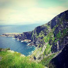 Valentia Island, Co. Kerry, Ireland