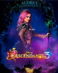 Descendants 3 Cast - Queen Of Mean recorded by and on Smule. Sing with lyrics to your favorite karaoke songs. Descendants 3 Cast - Queen Of Mean recorded by and on Smule. Sing with lyrics to your favorite karaoke songs. The Descendants, Descendants Characters, Dove Cameron Descendants, Sofia Carson, Cameron Boyce, Thomas Doherty, Disney Villains, Disney Movies, Cheyenne Jackson