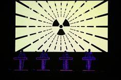 KRAFTWERK | NO NUKES 2012 | フォトレポート | RO69(アールオーロック) - ロッキング・オンの音楽情報サイト