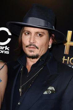 Johnny Depp : Lily-Rose Depp et Vanessa Paradis, il se confie Vanessa Paradis, Eminem, Britney Spears, Johnny Depp And Amber, Black Mass, Interview, Johny Depp, Star Wars, Lily Rose Depp