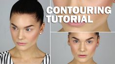 Make up artist Linda Hallberg shows how to contour and highlight your face!
