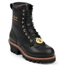0154cafb6b9e Love my Chippewas lt 3 Comfortable Steel Toe Boots